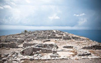 Santorini… non solo mare