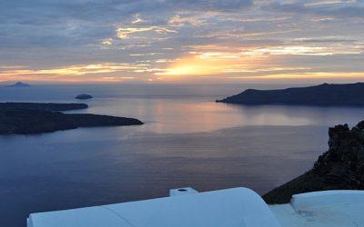 5 cose da fare a Santorini (Assolutamente)