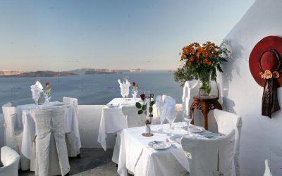 Cosa mangiare a Santorini (i prodotti tipici)