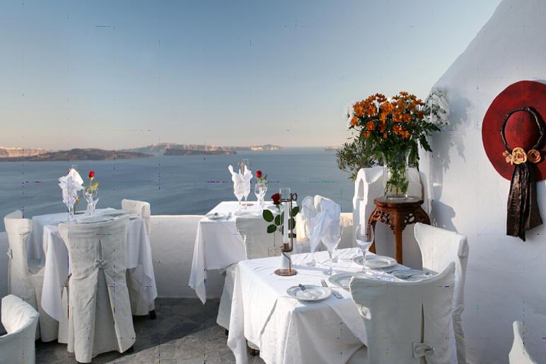 Ambrosia Greek Restaurant