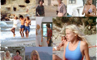 L'Isola dell'amore: Santorini al cinema