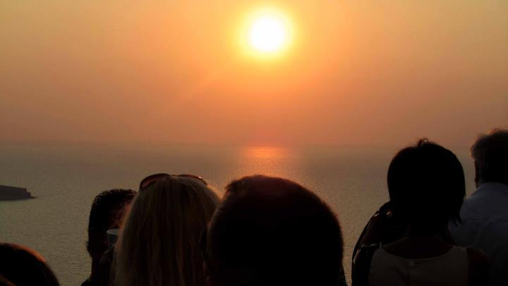 Cosa fare a Santorini: proposte 2020