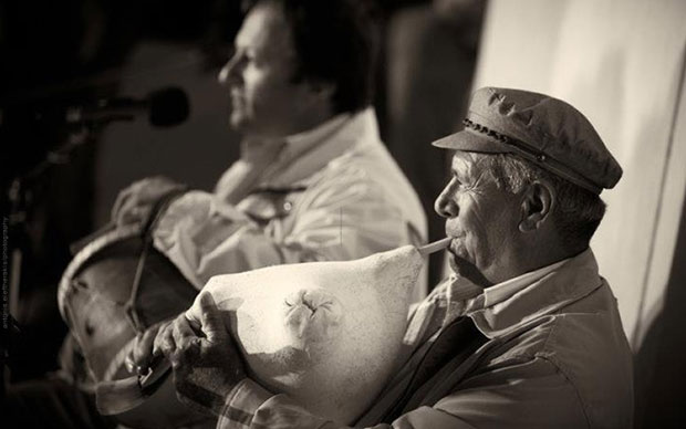 Event Santorin - festivali