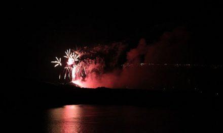 Ifestia Festival 2013 – Events Santorini