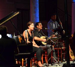 Concert Akrotiri Santorini