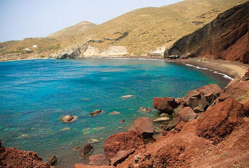 Dove alloggiare a Santorini: la top 5 secondo We love Santorini