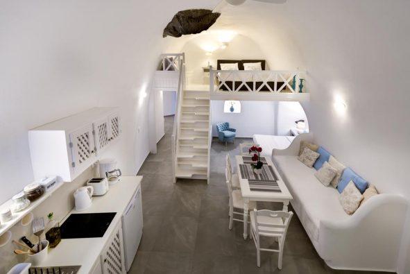 casa grotta appartamento aris cave