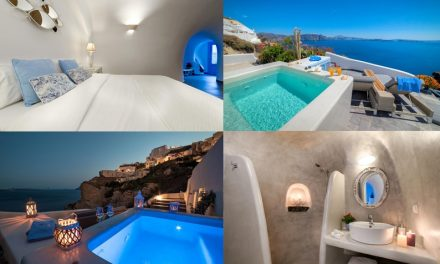 Cave Houses: What they are and why they are so popular in santorini